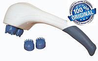 Массажер ручной для тела ZENET ZET-717 вибромассажер (WH-3015)