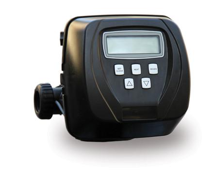 Клапан реагентный с промывкой по объему Clack WS1 Cl  , фото 1
