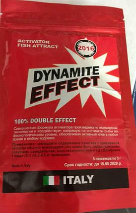 Активатор клева Dynamite Effect, фото 2