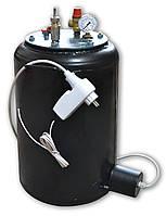 Автоклав бытовой электрический на 24 банки(сталь), фото 1