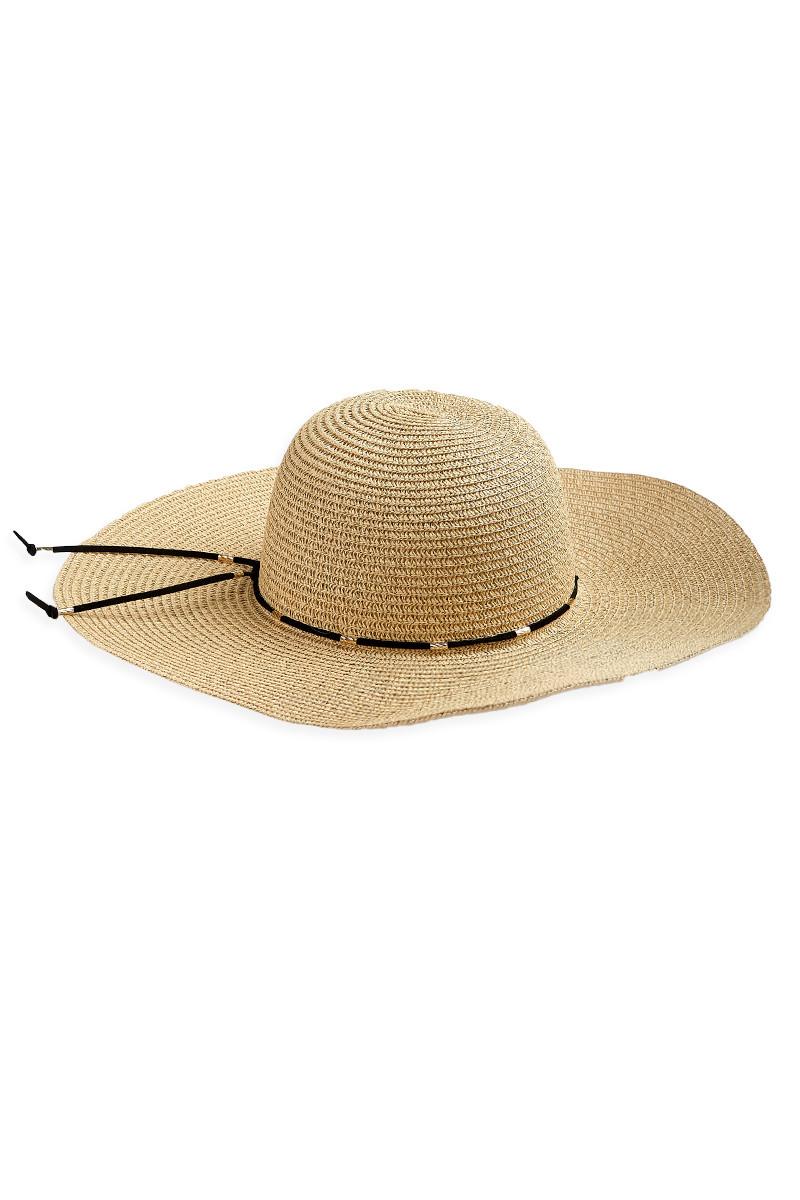 Элегантная летняя шляпа для женщин