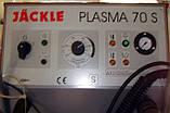 Установка плазменной резки JÄCKLE Plasma 70S, фото 2