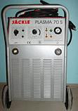 Установка плазменной резки JÄCKLE Plasma 70S, фото 3