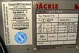 Установка плазменной резки JÄCKLE Plasma 70S, фото 4