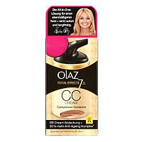 Olaz total effects 7in1 CC Cream Complexion Corrector - Дневной крем-корректор (с антивозрастним комплексом)