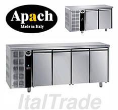 Столы морозильные Apach (Италия)