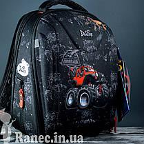 Школьный набор DeLune (рюкзак+сменка+пенал+брелок) 7mini-006, фото 2