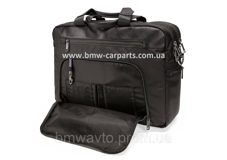 Деловая сумка BMW M Business Files Cover Bag 2018