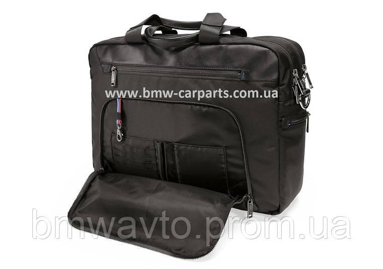 Деловая сумка BMW M Business Files Cover Bag 2018, фото 2
