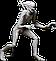 """Фигурка Неоморфа  из к/ф """"Чужой: Завет"""" - Neomorph, Alien: Covenant 7, Series 7, Neca, фото 5"""