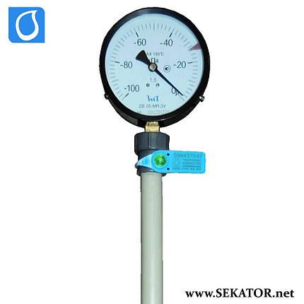 Тензіометр іригаційний AQUAMETER ECO, модель TS (науковий), фото 2