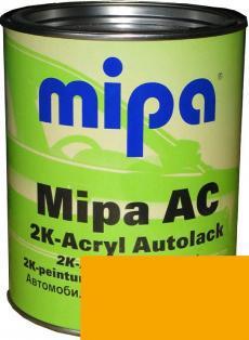 Автокраска акриловая 1023/1959 Богдан MIPA 2K  1л без отвердителя