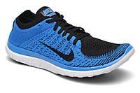 Кроссовки Nike Free 4.0 Flyknit, фото 1