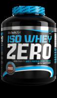 Протеин BioTech USA Iso Whey Zero 2270g