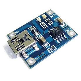 Плата  зарядки Li-Ion аккумуляторов