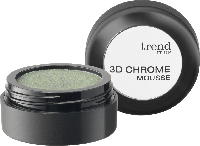 Тени для век trend IT UP 3D Chrome Mousse 030, 2,5 g