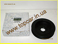 Шкив колeнвала 7PK Renault Master II 2.5 dCi 01-  ОРИГИНАЛ 8200267867