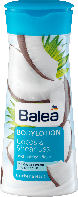 Увлажняющий лосьон для тела Balea Körperlotion Cocos & Sheanuss, 400 ml