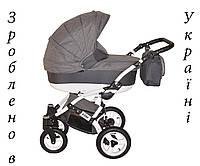 Детская коляска Donatan Viano 2в1 от производителя (есть другие цвета) | Дитяча коляска Donatan Viano 2в1