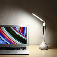 Настольная LED лампа Remax Desk Lamp RT-E185 White