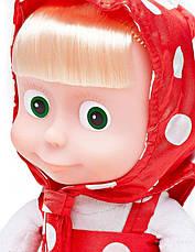 Тільки Опт !!! Мовець лялька Маша - (Повторює, Співає і Бігає!) 3 в 1, фото 3
