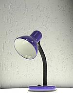 Настільна лампа ST-2003/1 PP (MT-208 (SWITCH)