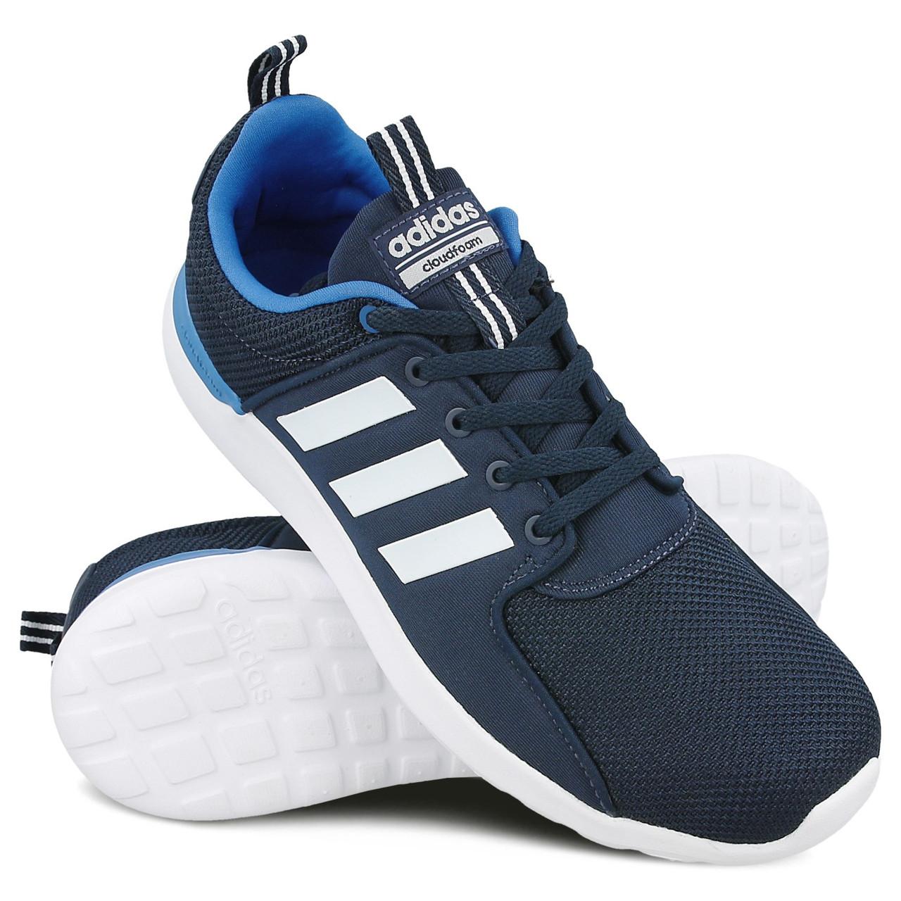 c20c2871cec734 Кросівки чоловічі Adidas CF Lite Racer Shoes: продажа, цена в ...