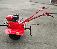 Мотоблок бензиновый Tata (Weima) ТТ 900M-170F-2 (7 л. с., WM170F-2, фреза в к-те)