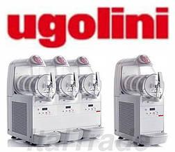 Фризеры для мороженного Ugolini (Италия)
