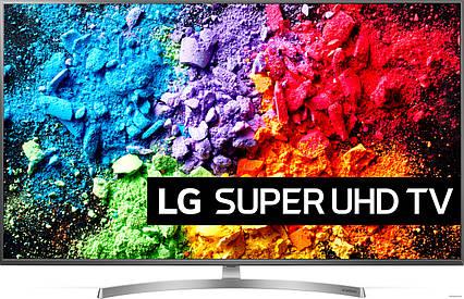Телевизор LG 49SK8500 (TM 200 Гц, 4K Smart, Nano Cell, a7 Processor, HDR10 PRO, HGL, Dolby Atmos, 2.2 40Вт), фото 2