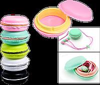 Популярные наушники Macarons Sibyl M-85, цвет Розовый