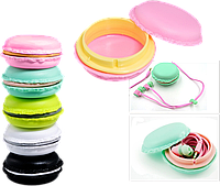 Популярные наушники Macarons Sibyl M-85, цвет Мята