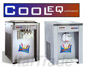 Фризеры для мороженного Cooleq (Китай)
