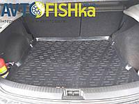 """Коврик багажника на VW POLO (с 2010) """"L.LOCKER"""" седан"""