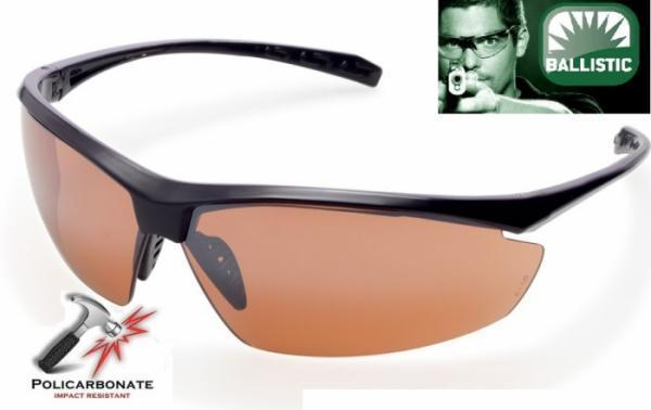 Защитные очки Lieutenant(DRIVE MIRROR) от Global Vision (США)