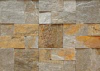 """Плитка Сланец """"Серебряные пески"""" Болгария KLVIV кладка 10х10/10×20/20×20"""