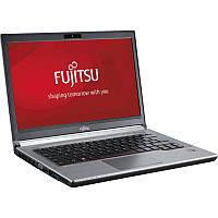 "Ноутбук Б/У Fujitsu E744 14""/Intel Core I5-4210M 2X2,6ГГц/HDD - 500GB/RAM - 8GB/Graphics 4600"