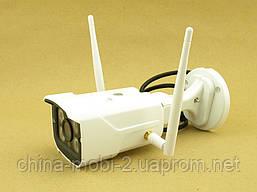 X8200-MJ36 NO433 WiFi HD720p DVR IP Onvif P2P CCTV защищенная камера с регистратором, фото 2