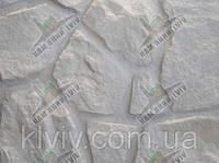 "Облицовочный бут из испанского мрамора ""DIAS WHITE"" KLVIV , фото 1"