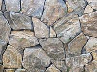 "Облицовочный бут из испанского мрамора ""VOLCANICO SLATE"" KLVIV , фото 1"