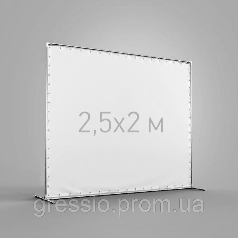Конструкция для Press Wall  2,5*2м