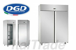 Шкафы холодильные DGD (Италия)