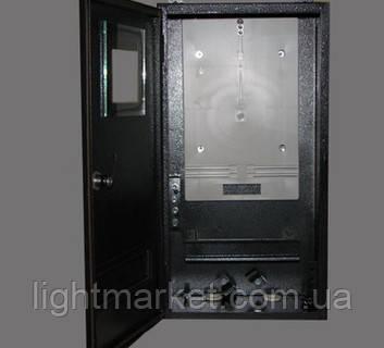 Щит под 3Ф счетчик герметичный (ЛОЗА)
