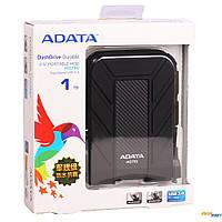 Жесткий диск ADATA AHD710-1TU3-CBK