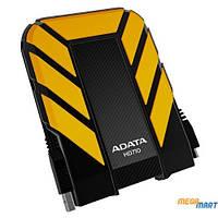 Жесткий диск ADATA AHD710-1TU3-CYL