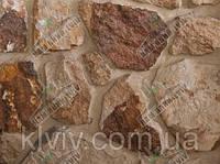"""Облицовочный бут из испанского песчаника """"ROSA VIDAL"""" KLVIV , фото 1"""