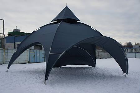 Тент шатер для различных мероприятий