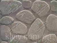 "Катаная плашка (антик) на дорожки из сланца-кварцита ""KAYRAK SILVER"" KLVIV Турция Толщ. 1,5 – 3 см, фото 1"