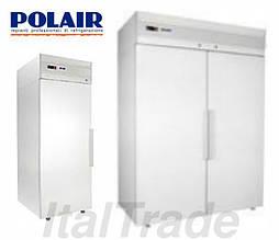 Шафи холодильні Polair (Росія)
