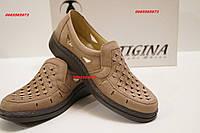 Туфли мужские Tigina 5013 верди  (verdi)